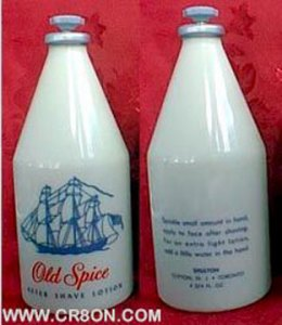 Old Spice 1956